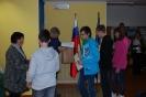 27. regijsko tekmovanje Mladina in gore z Oš Deskle (7.11.2016)