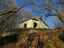 2. Pohod od Planinskega doma pod Ježo do Koče pod svetim Martinom (26.12.2019)