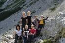 3. Planinski tabor mladinskega odseka (4. - 6. 7. 2014)