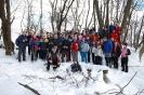 5. Zimski pohod na Čičer (8.2.2015)
