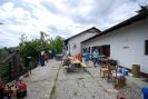 Delovna akcija - Planinski dom pod Ježo (21.6.2014)