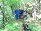 Čiščenje poti po dolini reke Idrije_5