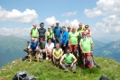 Monte Tersadia s Cai Val Natisone (7.6.2015)