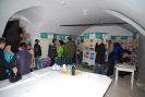 Na skrajnem ogranku - odprtje razstave MDO PD Posočja (Kanal, 27.3.2015)