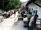 Otvoritev Planinskega doma pod Ježo (30.6.2012)