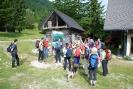 Po vrhovih nad Soriško planino (14.6.2015)