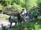 Pohod po dolini reke Idrije (22.5.2016)