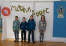 Regijsko tekmovanje Mladina in Gore
