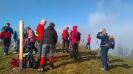 Srečanje planincev pod Ježo (16.10.2016)
