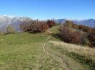 Srečanje planincev pod Ježo s pohodom (15.10.2017)