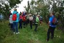 Srečanje z italijanskimi planinci (15.8.2014)