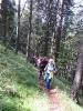 Tečaj za varuha gorske narave (15.-16.9.2018)