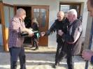 Tradicionalni pohod na Lašček (28.1.2018)