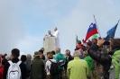 Tradicionalno srečanje planincev na Matajurju (7.9.2014)