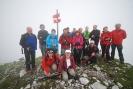 Veliki vrh - Kladivo (28.6.2014)