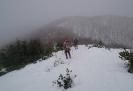 Zimski pohod na Mali Golak, 21.2.2021